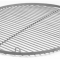 Håndlavet Grillrist Ø70 cm - kraftig kvalitet