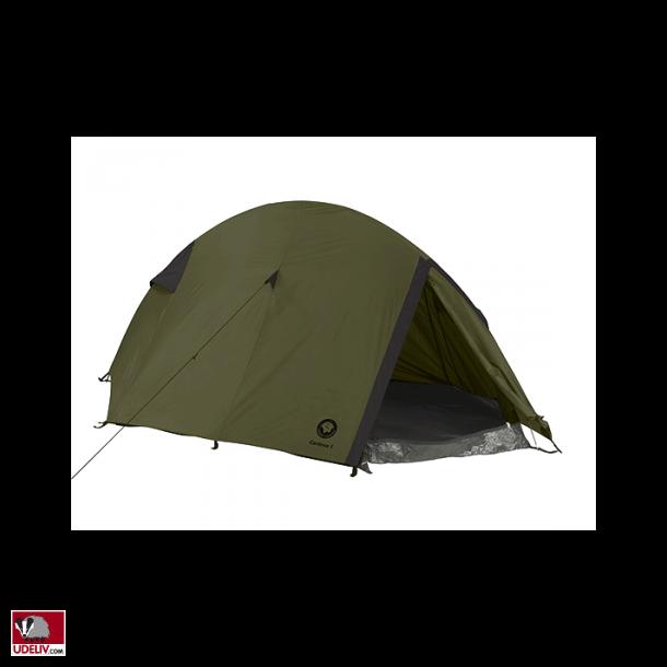 Grand Canyon Cardova letvægts telt med plads til 1-2 personer