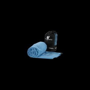 Håndklæder i microfiber