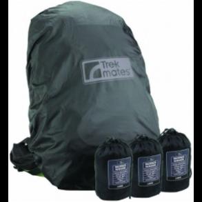 Overtræk / Regnslag til rygsække & tasker